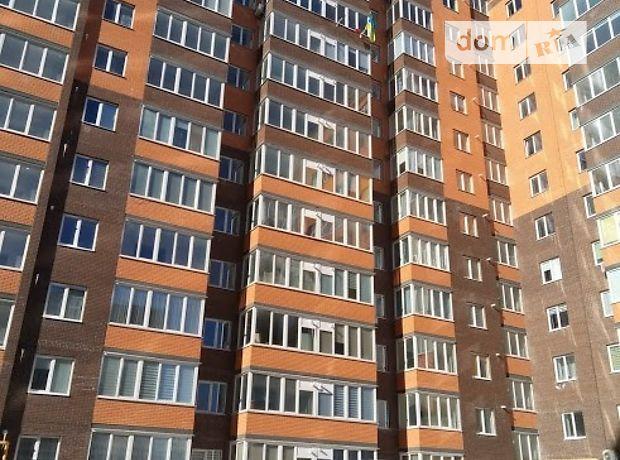 Продажа двухкомнатной квартиры в Львове, на ул. Пулюя Ивана 40, район Научная фото 1