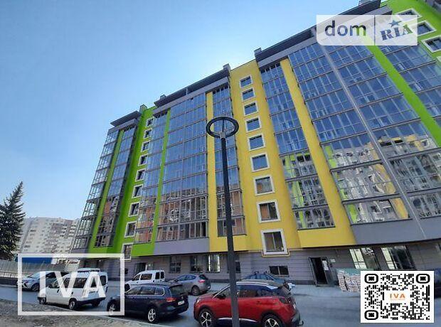 Продажа двухкомнатной квартиры в Львове, на ул. Венгерская район Новый Львов фото 1