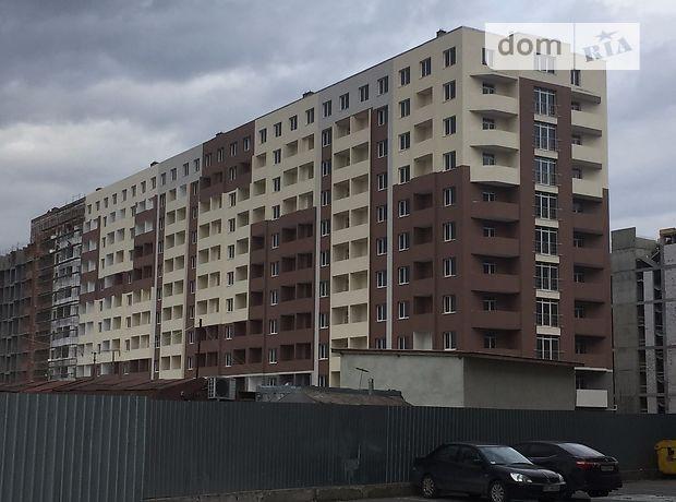 Продажа квартиры, 1 ком., Львов, р‑н.Новый Львов, Угорська