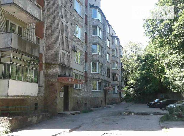 Продажа квартиры, 3 ком., Львов, р‑н.Новый Львов, Ярославенко улица, дом 41