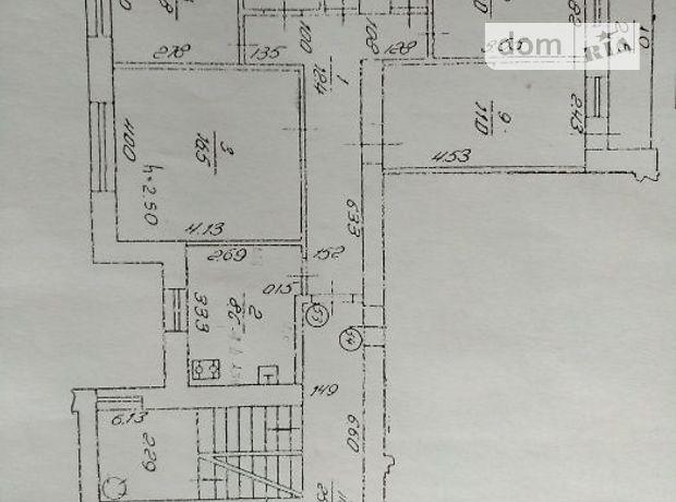 Продажа четырехкомнатной квартиры в Львове, на ул. Панча Петра фото 1