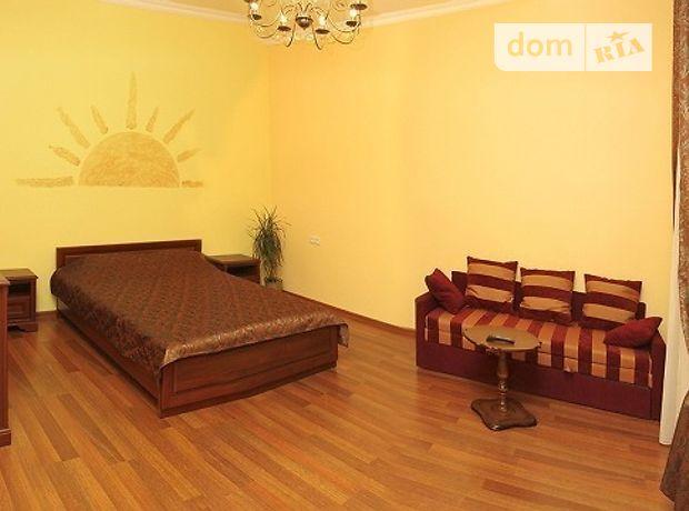 Продажа однокомнатной квартиры в Львове, на ул. Краковская район Площадь Рынок фото 1