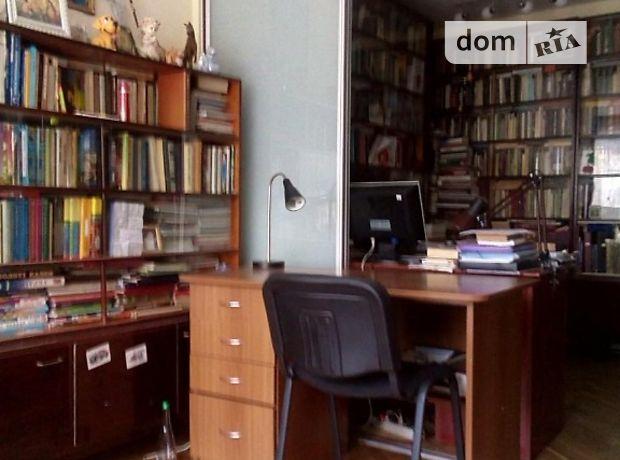Продажа квартиры, 4 ком., Львов, р‑н.Погулянка, Коциловского улица