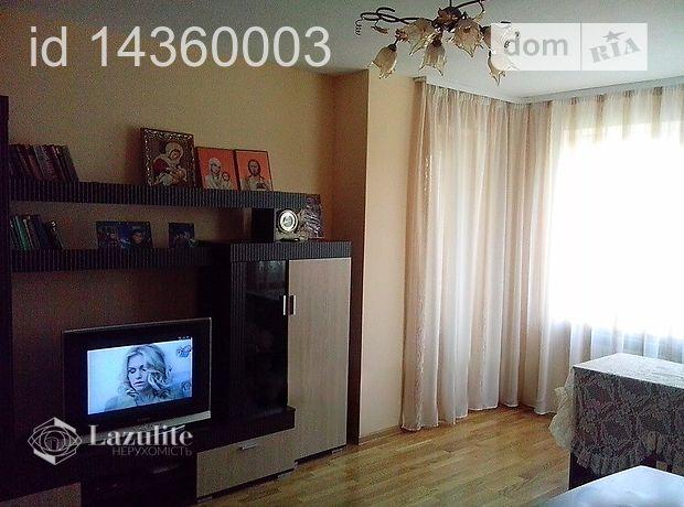 Продажа квартиры, 3 ком., Львов, р‑н.Рясное, Величковского улица