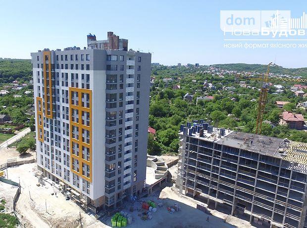 Продажа квартиры, 1 ком., Львов, р‑н.Шевченковский, Беговая улица