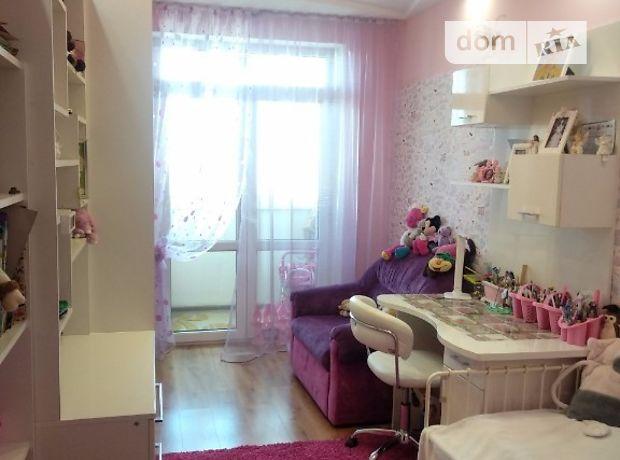 Продажа трехкомнатной квартиры в Львове, на ул. Линкольна Авраама 23а, район Шевченковский фото 1