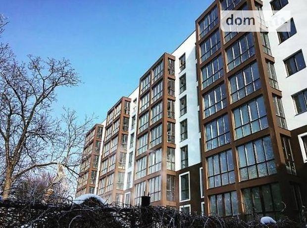 Продаж трикімнатної квартири в Львові на вул. Малинова 8, район Шевченківський фото 1