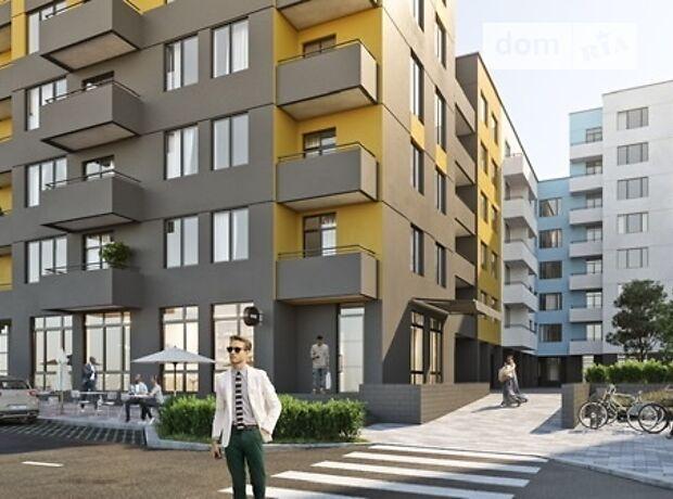 Продажа двухкомнатной квартиры в Львове, на ул. Под Голоском район Шевченковский фото 1