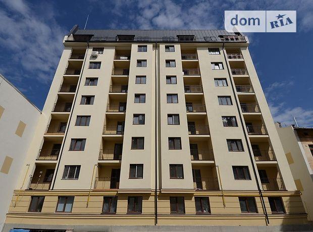 Продажа квартиры, 1 ком., Львов, р‑н.Шевченковский, Шевченка, дом 58