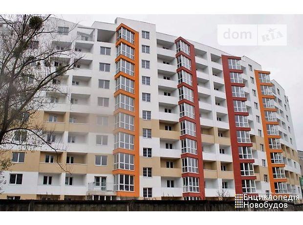 Продажа квартиры, 2 ком., Львов, р‑н.Шевченковский, Замарстиновская улица