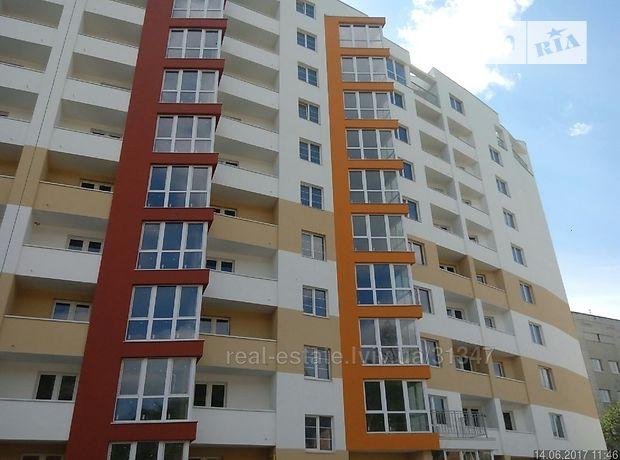 Продаж квартири, 2 кім., Львів, р‑н.Шевченківський, Замарстинівська вулиця