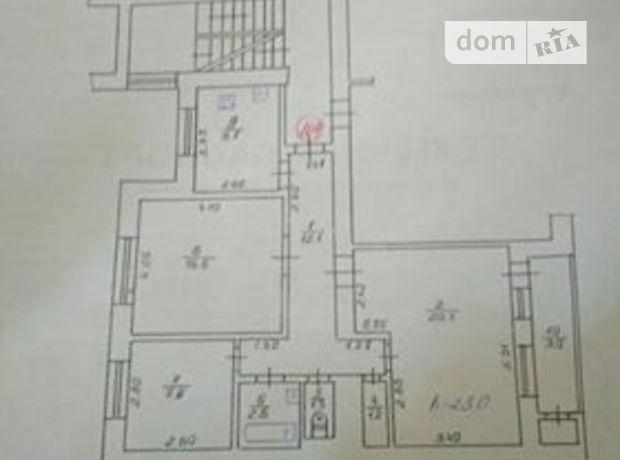 Продажа квартиры, 3 ком., Львов, Сияние улица