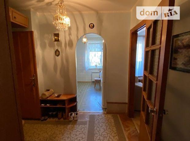 Продажа двухкомнатной квартиры в Львове, на Полуботка район Сыхов фото 1