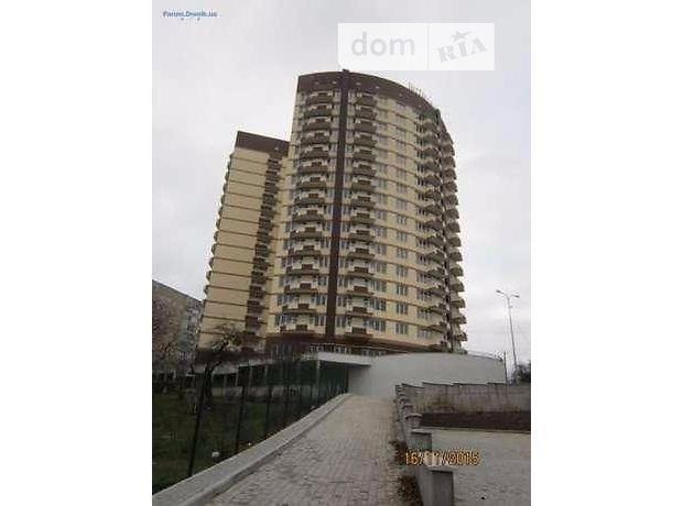 Продажа квартиры, 1 ком., Львов, р‑н.Сыховский, Бережанская улица