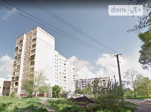 Продаж квартири, 2 кім., Львів, р‑н.Сихівський, Демнянська вулиця, буд. 6а