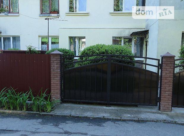 Продажа квартиры, 2 ком., Львов, р‑н.Сыховский, Дунайская улица, дом 2