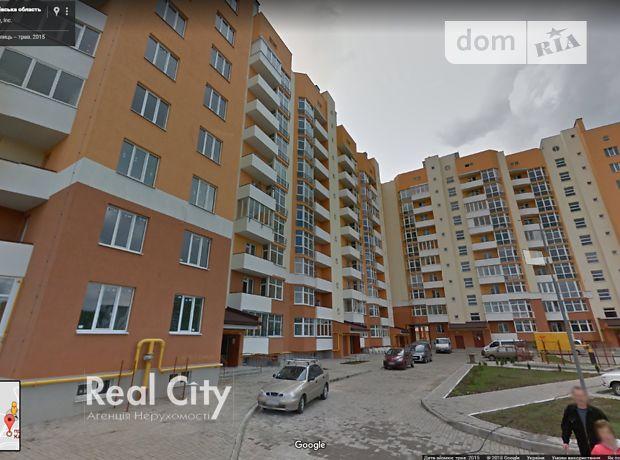 Продажа квартиры, 1 ком., Львов, р‑н.Сыховский, Красной Калины проспект, дом 72а