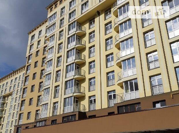 Продажа трехкомнатной квартиры в Львове, на ул. Манастырского район Сыховский фото 1