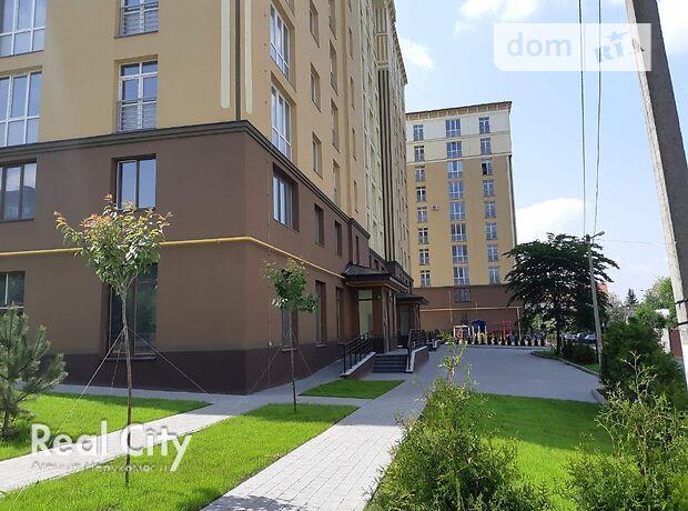Продажа однокомнатной квартиры в Львове, на ул. Манастырского район Сыховский фото 1