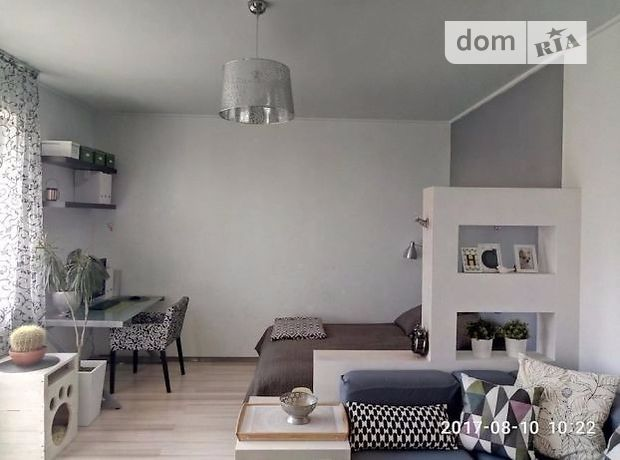 Продажа квартиры, 1 ком., Львов, р‑н.Сыховский, Пасечная улица