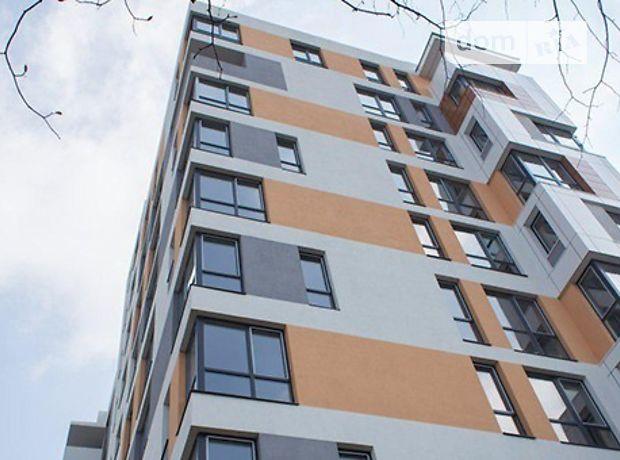 Продажа однокомнатной квартиры в Львове, на ул. Пимоненко Николая район Сыховский фото 1