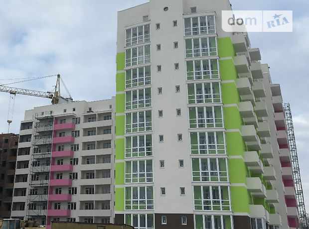 Продажа трехкомнатной квартиры в Львове, на ул. Стрыйская 99, район Сыховский фото 1