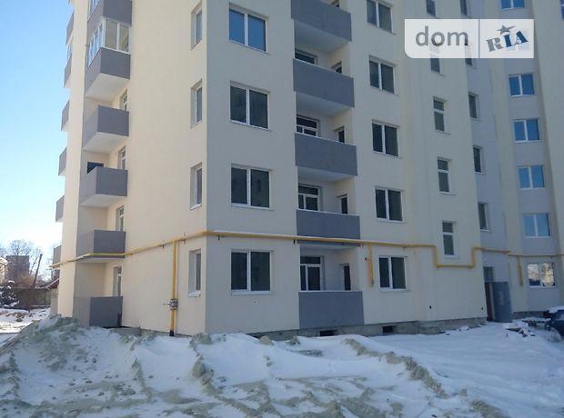 Продажа квартиры, 1 ком., Львов, р‑н.Сыховский, Тернопольская улица, дом 21
