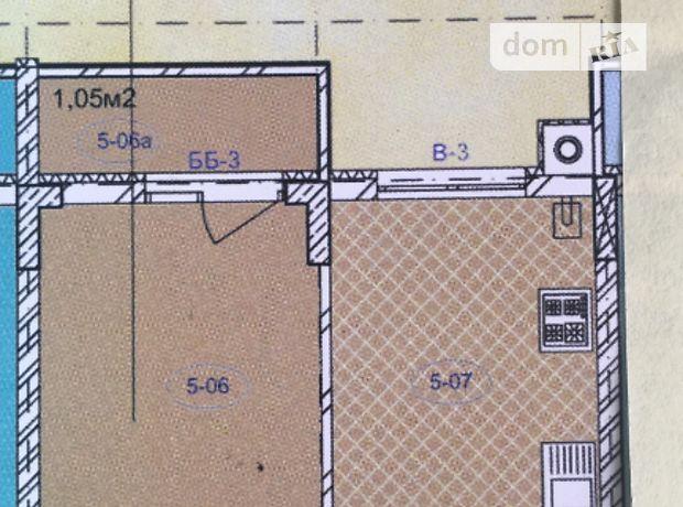 Продажа однокомнатной квартиры в Львове на ул. Тернопольская 21 , район Сыховский, фото 1