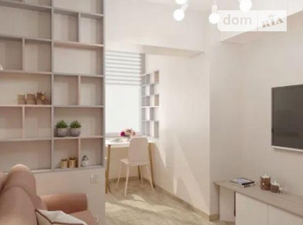 Продажа однокомнатной квартиры в Львове, на ул. Зеленая 281а, район Сыховский фото 1