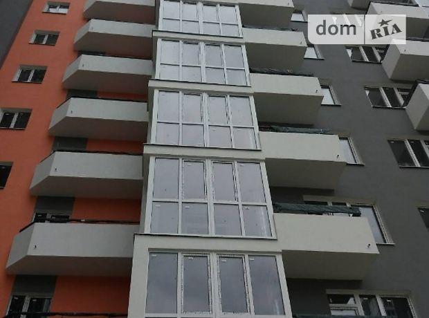 Продажа квартиры, 2 ком., Львов, р‑н.Сыховский, Зеленая улица, дом 237