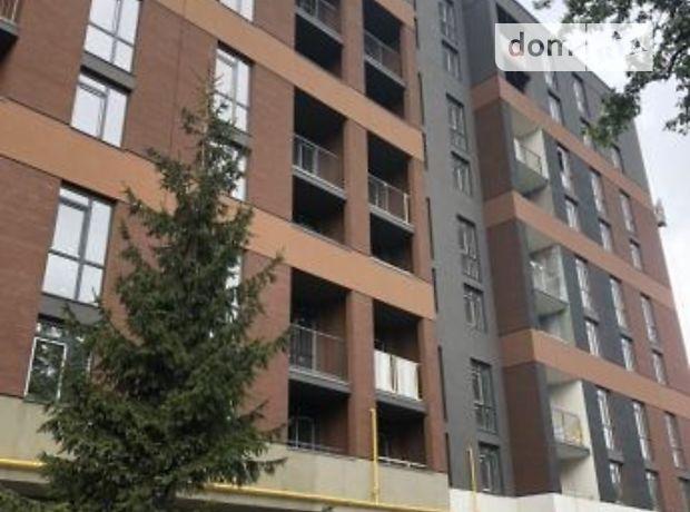 Продажа однокомнатной квартиры в Львове, на ул. Зеленая район Сыховский фото 1