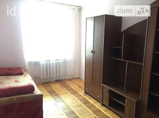 Продажа квартиры, 2 ком., Львов, р‑н.Сыховский, Антонича