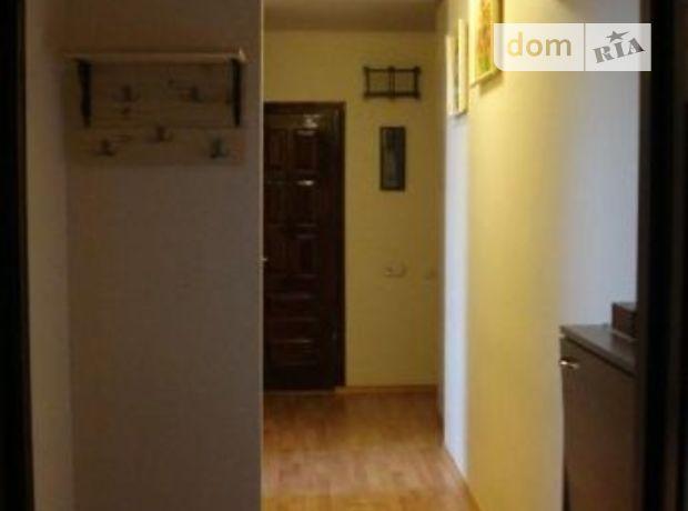 Продажа трехкомнатной квартиры в Львове, на ул. Хоткевича Гната район Сыховский фото 1
