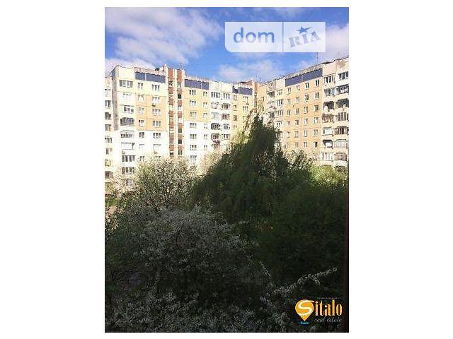 Продаж квартири, 3 кім., Львов, р‑н.Сихівський, Кос-Анатольського Анатолія