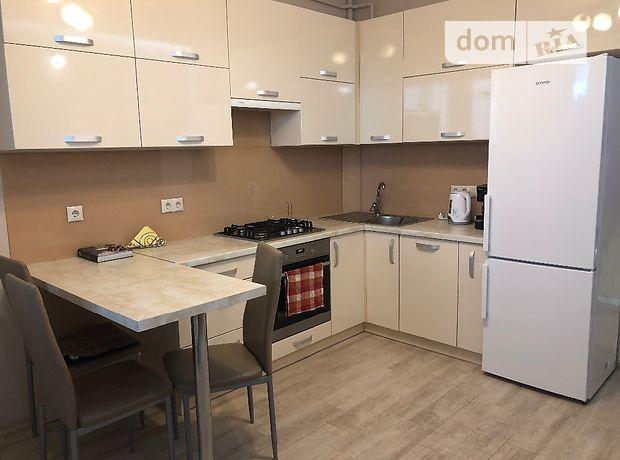 Продажа двухкомнатной квартиры в Львове, на просп. Красной Калины фото 1