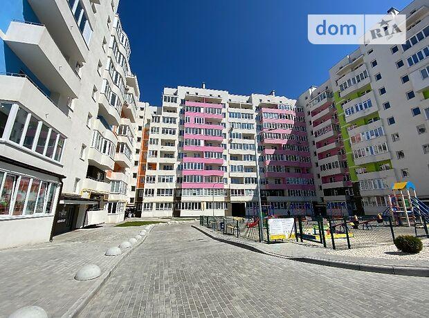 Продаж двокімнатної квартири в Львові на вул. Стрийська 99 район Сихівський фото 1