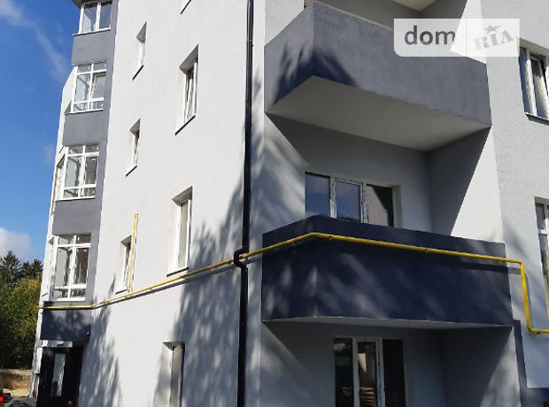 Продажа трехкомнатной квартиры в Львове, на ул. Сухомлинского район Винники фото 1
