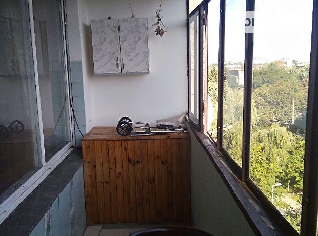 Продажа квартиры, 3 ком., Львов, р‑н.Зализнычный, Городоцкая улица