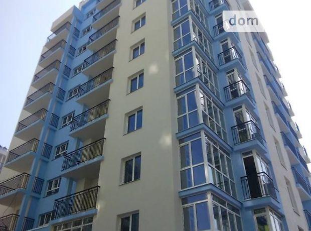 Продажа однокомнатной квартиры в Львове, на ул. Железнодорожная 21, район Зализнычный фото 1