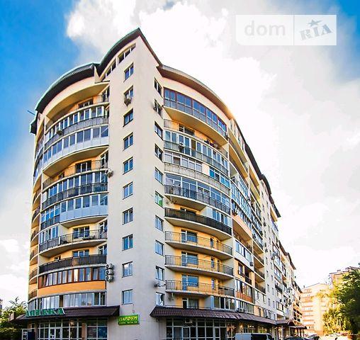 Продажа квартиры, 2 ком., Львов, р‑н.Зализнычный, Караджича улица, дом 29
