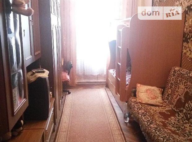 Продажа квартиры, 1 ком., Львов, р‑н.Зализнычный, Михновских Братьев улица