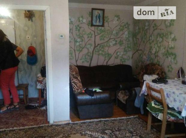 Продажа квартиры, 1 ком., Львов, р‑н.Зализнычный, Патона улица, дом 12