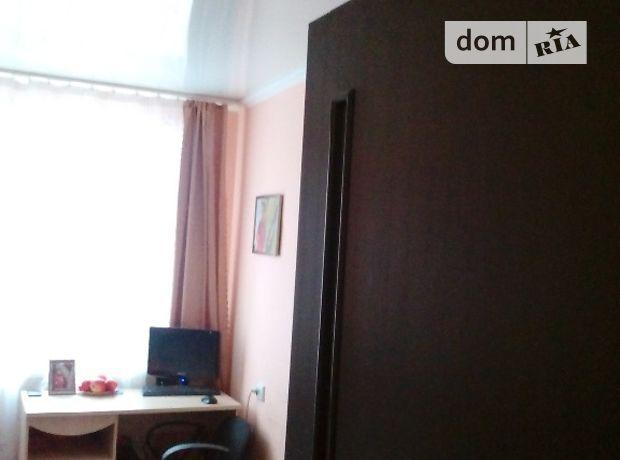 Продажа квартиры, 3 ком., Львов, р‑н.Зализнычный, Роксоланы улица