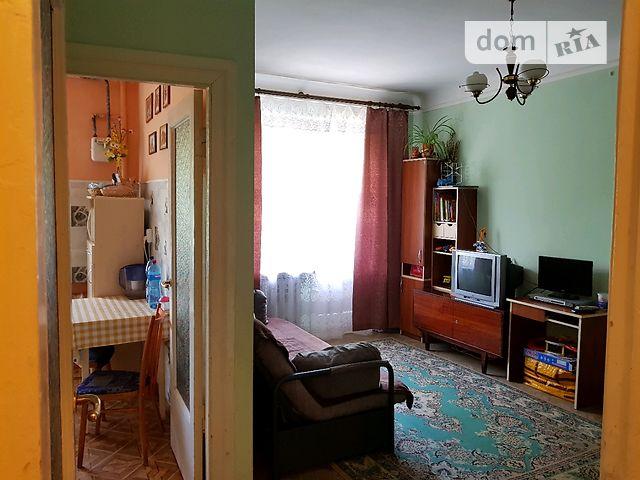 Продажа квартиры, 2 ком., Львов, р‑н.Зализнычный, Ряшевская улица