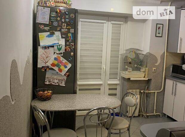 Продаж трикімнатної квартири в Львові на вул. Широка район Залізничний фото 1