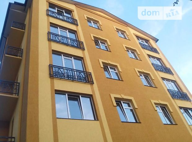 Продажа квартиры, 2 ком., Львов, р‑н.Зализнычный, Турянского улица, дом 27