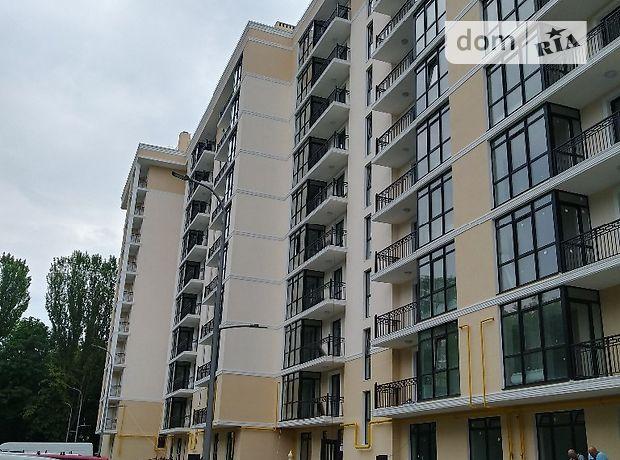 Продажа однокомнатной квартиры в Львове, на ул. Выговского Ивана 5б, район Зализнычный фото 1