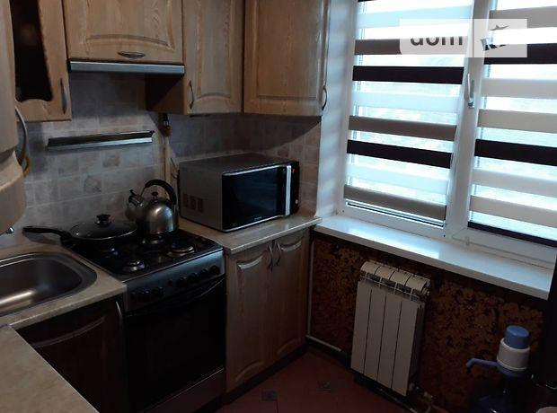 Продажа квартиры, 2 ком., Львов, р‑н.Зализнычный, Выговского Ивана улица