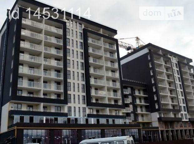 Продажа квартиры, 2 ком., Львов, р‑н.Зализнычный, Городницька