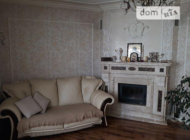 Продажа трехкомнатной квартиры в Львове, на пл. Князя Святослава 5, район Зализнычный фото 1